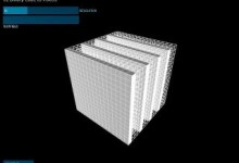 A01 Binary to Voxels