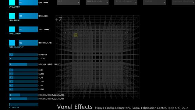 D08 VoxEffects 2.0